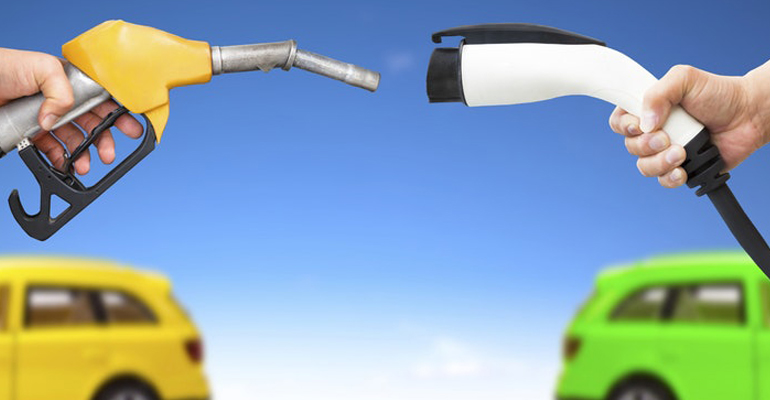 Hybrid & Electric