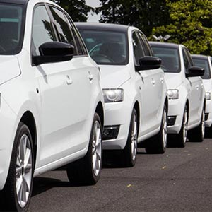 Mobile Fleet Management in Bracknell and the surronding areas